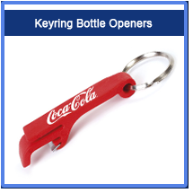 Keyring Bottle Openers