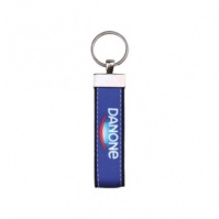 Sublimation key rings